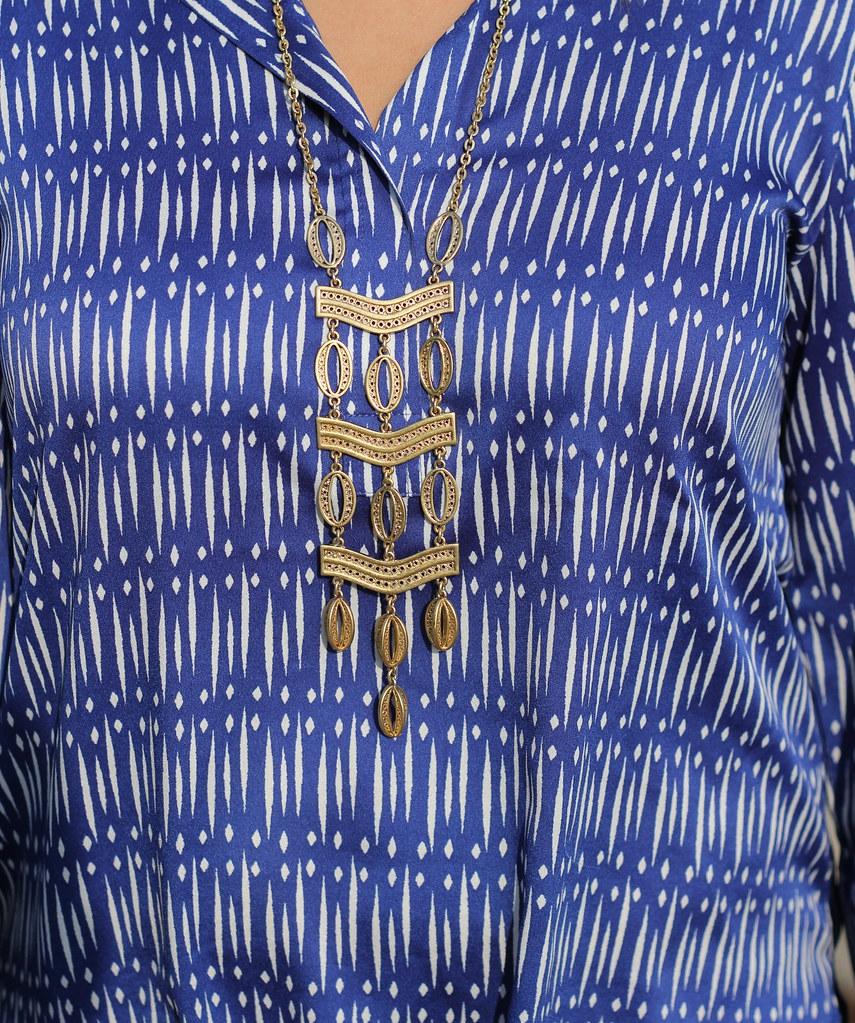 Stella Dot Kimberly Necklace