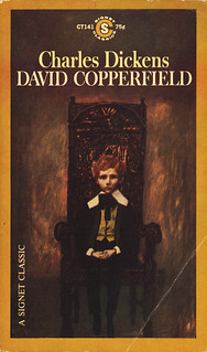 Signet Books CT141 - Charles Dickens - David Copperfield