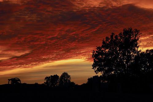 Vicksburg_NMP_at_sunset