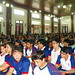 Missa Solene - Ensino Fundamental II, Ensino Médio e Famílias