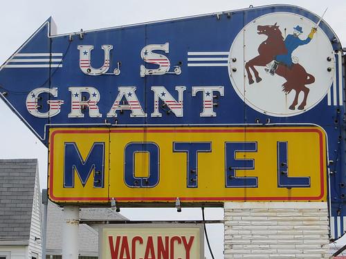 U.S. Grant Motel