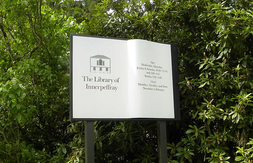 Innerpeffray Library