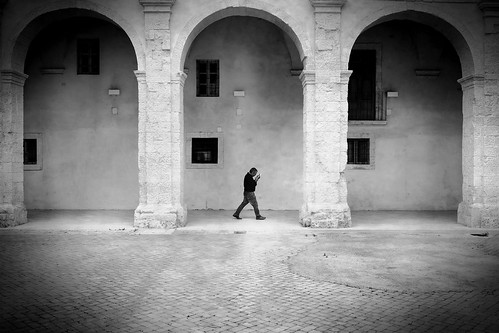 "109/365 - ""On the Go"" nr.20 by Luca Rossini"