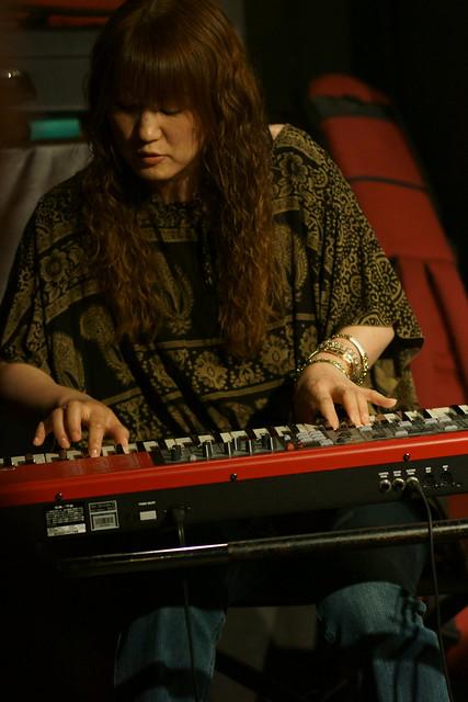 O.E. Gallagher live at ZZ, Tokyo, 02 Jun 2013. 093