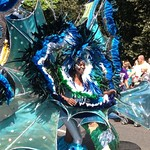 Luton Carnival 2013