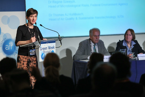 Dr Fabrizia Cavalli - Dr Ulrich Pfeffer - Annette Borowiak