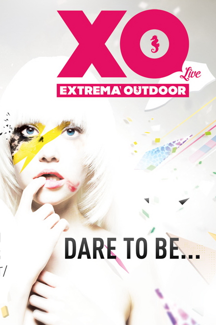 cyberfactory 2013 extrema outdoor dare to be xo live aquabest best nederland