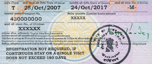 india visa application guide