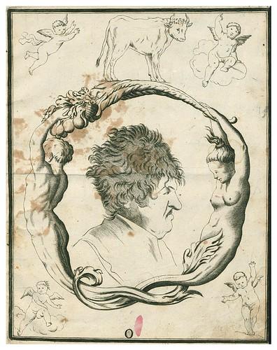 015-Letra O-Alfabeto in sogno-1720-Staatsbibliothek zu Berlin