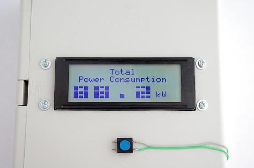 Arduino wifi shield power consumption managertraining