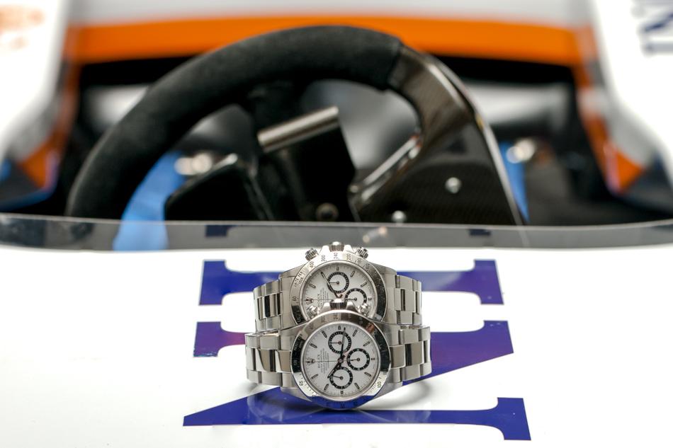 Rolex Daytona Special