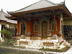 Batur Bagus Cottage, Kintamani 2006