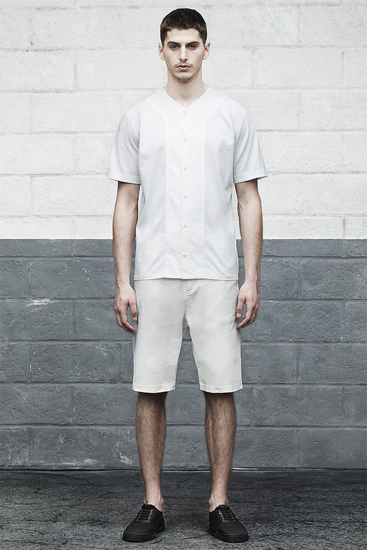 T By Alexander Wang Spring:Summer 2014 1