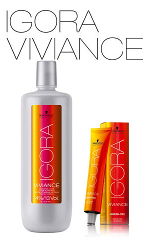 Igora Viviance Jazz Z Beauty Products Your Beauty