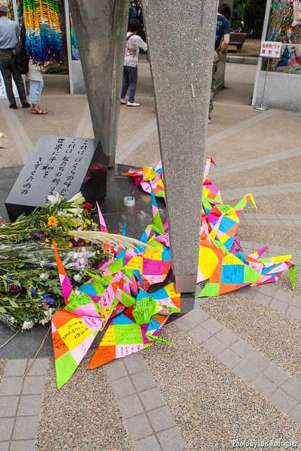 Parque Conmemorativo de la Paz de Hiroshima-31