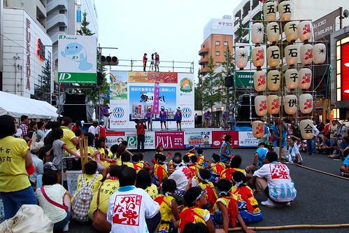 米子巨大祭