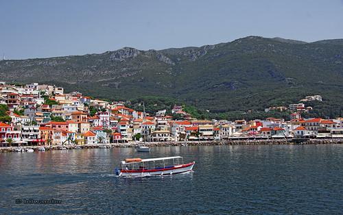 travel greece parga epirus bilwander παργα ηπειροσ photologues χρυσογυαλι