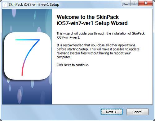 ios7 theme for windows 8, ios 7 theme,windows 8