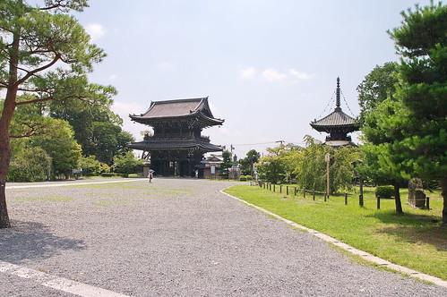 【写真】清凉寺