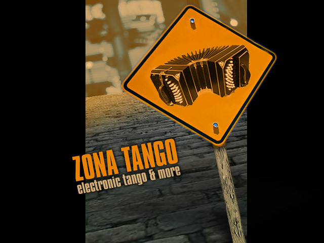 Zona Tango Official Website
