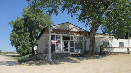 Post Office 82838 (Parkman, Wyoming)