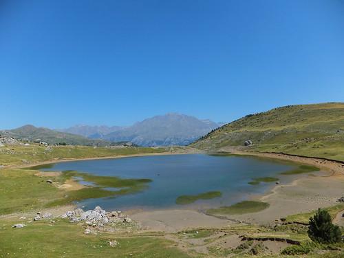 Lac de Piedrafita.4.9.2013 134