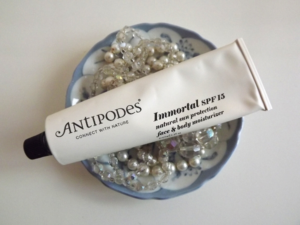 Antipodes Immortal Face and Body Moisturiser