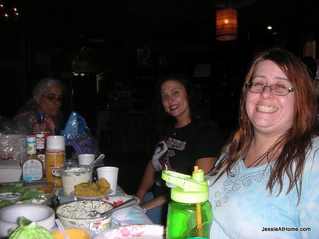 Ingrid-Birthday-Party-Festivities!