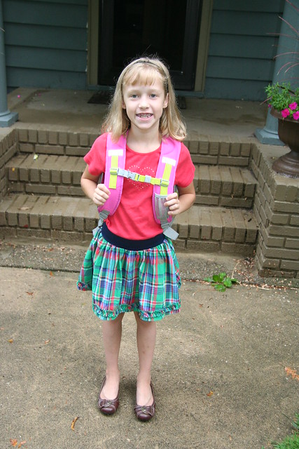 First Day of School 2013 (69)