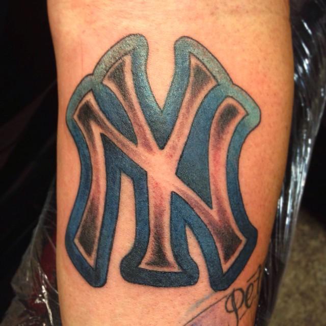 100 New York Yankee Tattoo Designs New York Yankees Caps U2013 Riesenauswahll An Yankees