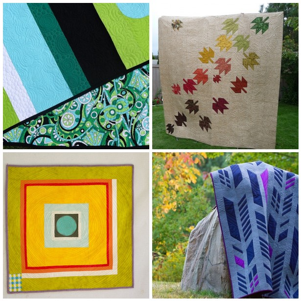 Friday Quilted Favorites 9.27.13