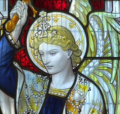 St Michael (Christopher Webb)