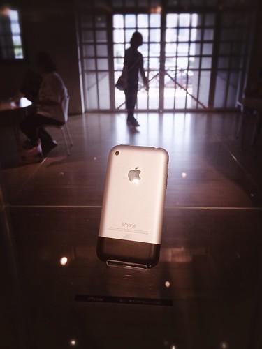 1st iPhone
