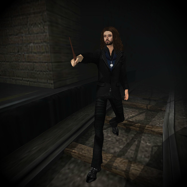 Sirius Black (3)