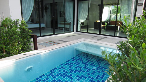 Koh Samui Chanweg Noi Pool Villa サムイ島 チャウエンノイプールヴィラ (110)