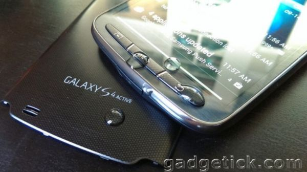 Galaxy S5 на Exynos 6