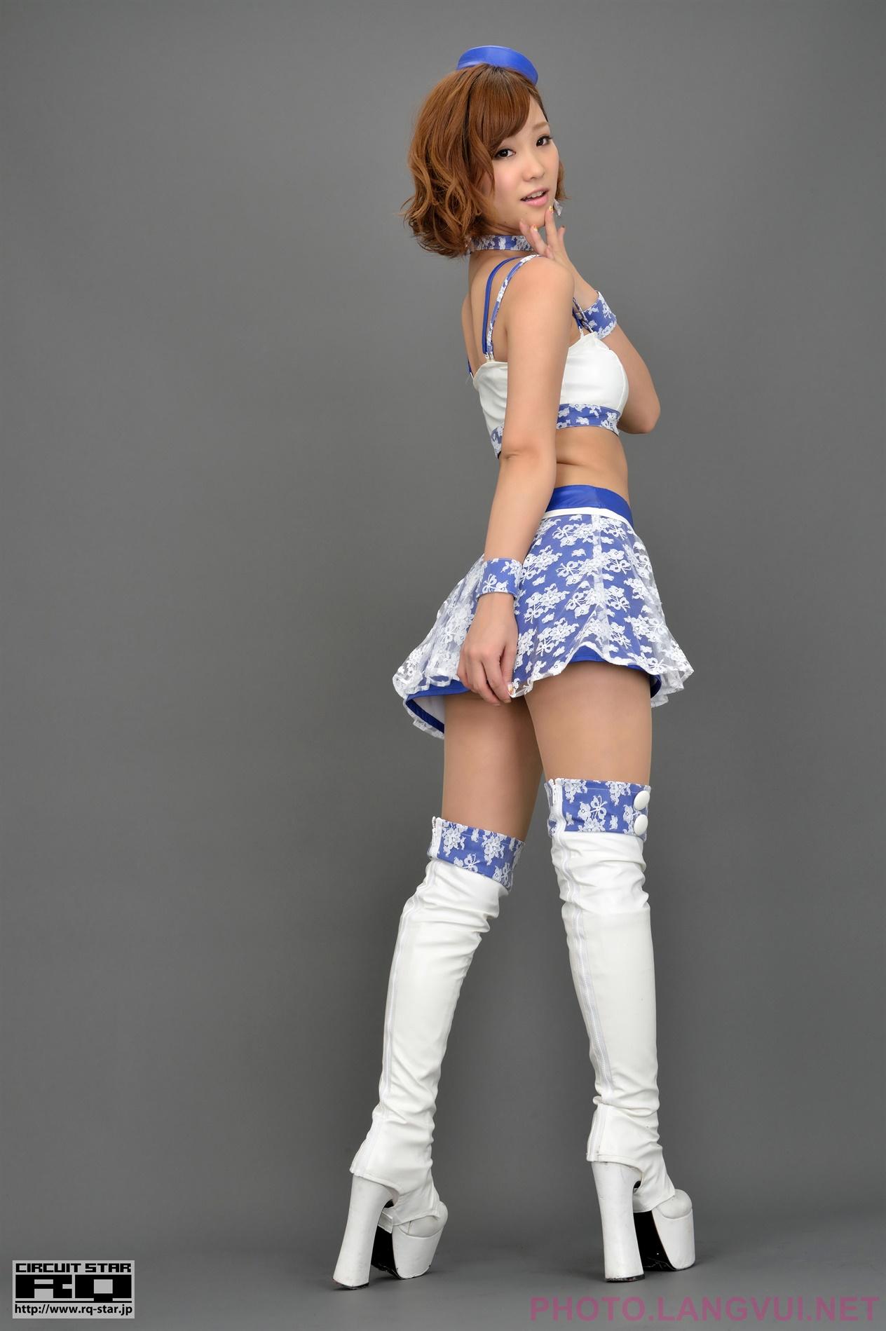 RQ STAR No 01003 Ichika Nishimura Race Queen