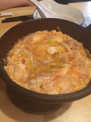 一番鳥_肉豆腐