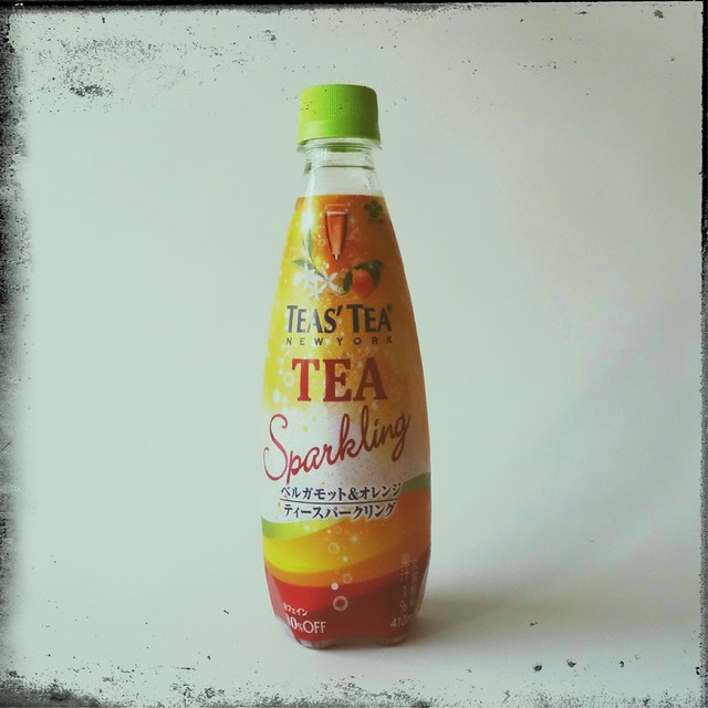 TEA Sparkling