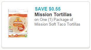 Mission Fajita Flour Tortillas