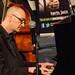 Graham Harvey Trio @ Herts Jazz