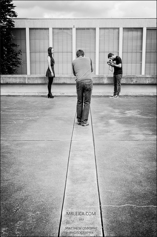 Mr Leica Photography Workshop