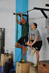 sport venue(0.0), barbell(0.0), room(1.0), strength training(1.0), crossfit(1.0), physical fitness(1.0),