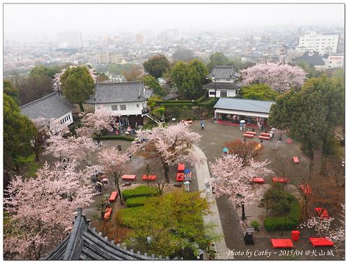 犬山城-32