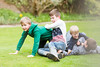Pile of boys 2