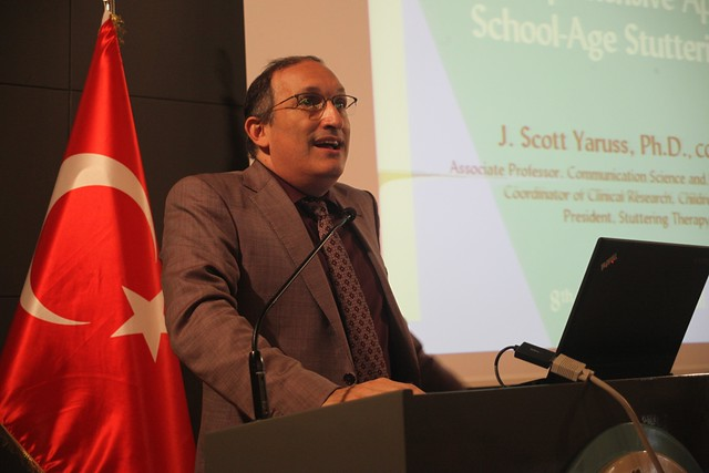 8th National Speech and Language Disorders Congress was held 2