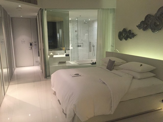 Chambre So Club - Sofitel So Bangkok