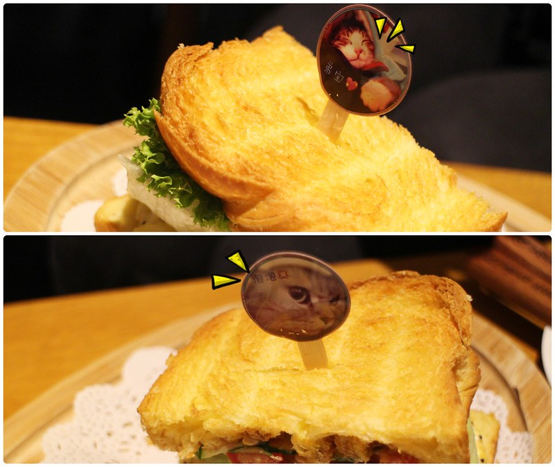 MinouMinou,公館美食餐廳推薦,台北公館餐廳,台北早午餐,咖啡館︱喝咖啡 @陳小可的吃喝玩樂