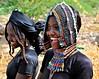 Ethiopia-Danakil-Afar girls