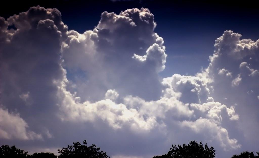 Dramatic Sky #Thingsmoneycannotbuy